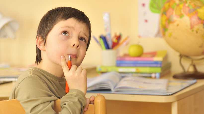 Estimulando a memória dos pequenos em 3 passos!
