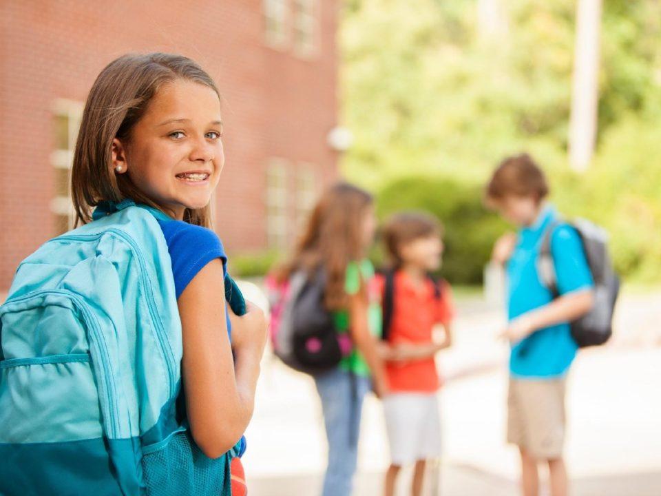 Escola ou creche: existe uma idade ideal?