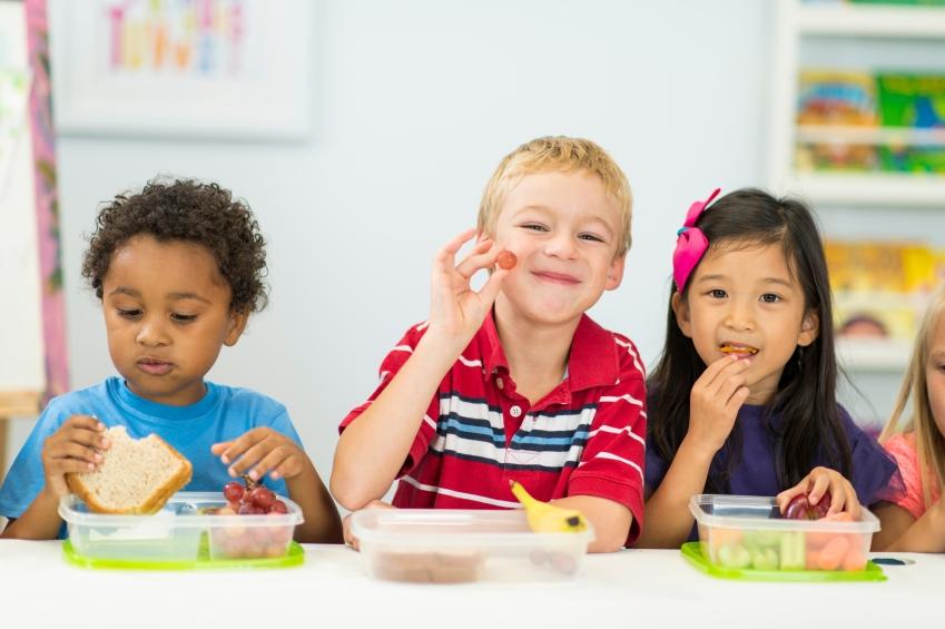 Lancheira nota 10: aprenda dez dicas de alimentos que vão turbinar sua lancheira