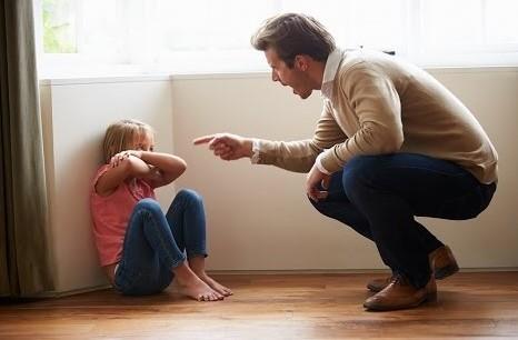7 truques para não gritar mais com o seu filho