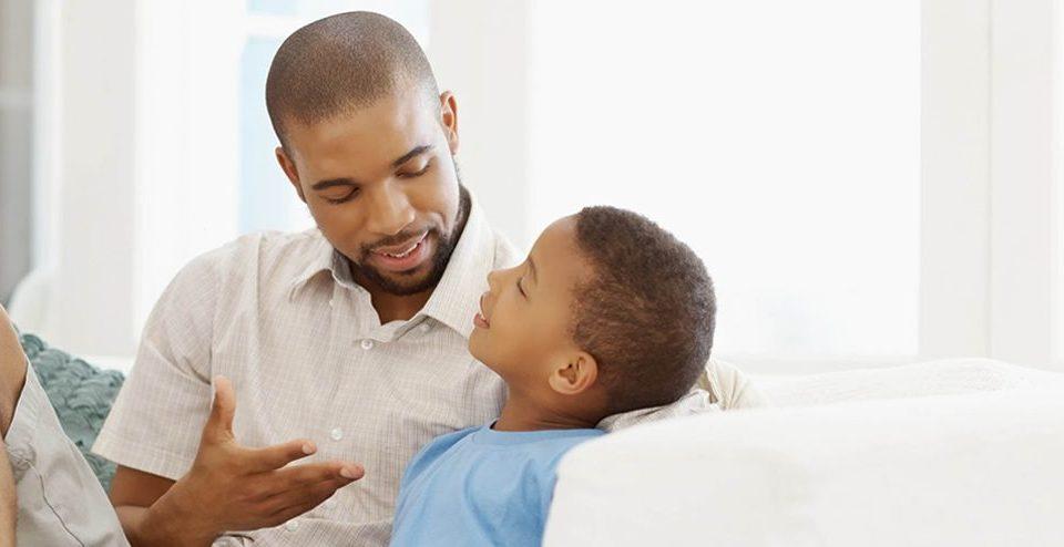 O Que É Preciso Ensinar Ao Seu Filho Antes Dos 10 Anos